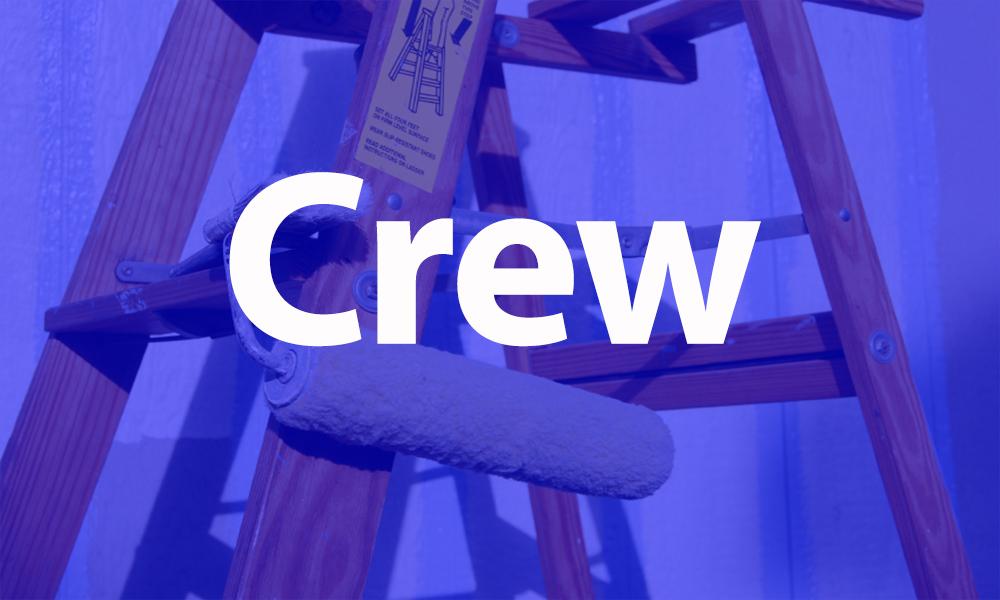 Crew Musicalgroep Besoyen